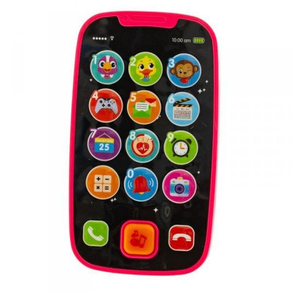 Zabawka smartfon 0640790