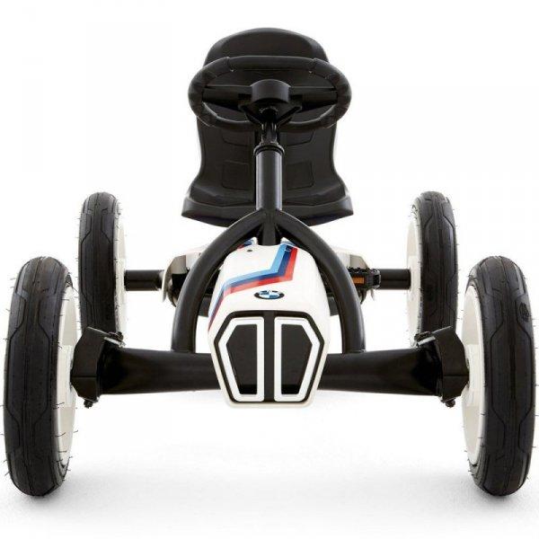 BERG Gokart Na Pedały BMW Street Racer do 50 kg