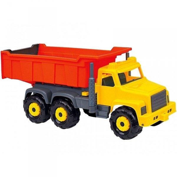 WADER GIGANT Ciężarówka Wywrotka Truck