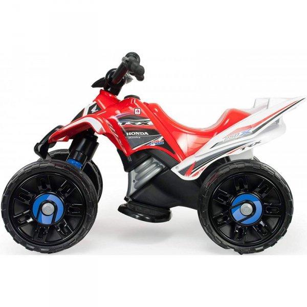 INJUSA Quad Honda Na Akumulator 12V do 50kg