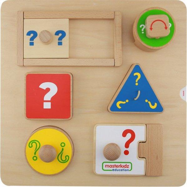 Ciekawskie Dziecko Motoryczna Zabawka Dla Dzieci