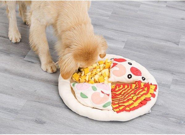 Mata węchowa PIZZA