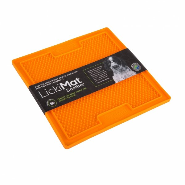 Mata LickiMat® Classic Soother™