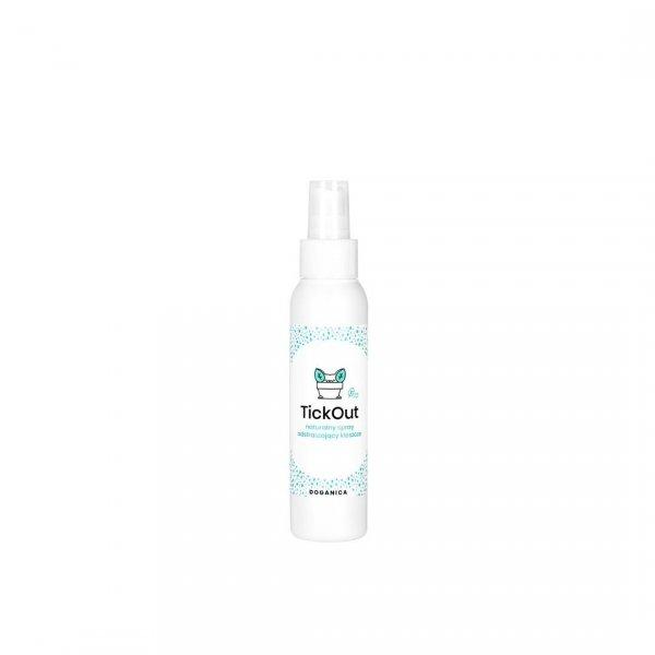 TickOut spray na kleszcze i komary 100 ml