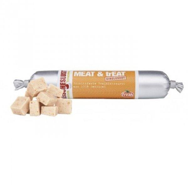 MEATLOVE MEAT & TREAT Kurczak 80g