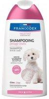 Francodex 179144 szampon do białej sierści 250ml