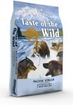 Taste of the Wild 4240 Adult Pacific Stream 12,2kg