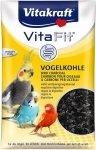 Vitakraft 11112 Vogel Kohle 10g węgiel dla ptaków