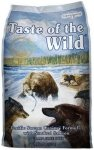 Taste of the Wild 4240 Adult Pacific Stream 12,2kg