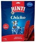 Rinti 91343 Snaks Chicko Wolowina 170g