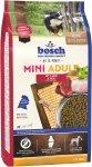 Bosch 06010 Adult Mini Lamb&Rice 1kg
