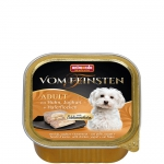 Animonda 82647 Vom d/s kura/jogurt/płatki ow. 150g