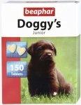 Beaphar 12774 Doggy's Junior 150szt.-dla szczeniąt
