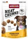 Animonda 82931 Meat Chunks Kawałki Kurczak 80g