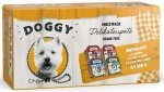 Doggy 8839 Multipack 4x150g