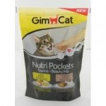 GimCat 400686 Nutri Pock 150g Beauty Mix
