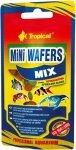 Trop. 66532 Mini Wafers Mix 18g