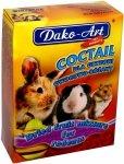 Dako-Art 371 Coctail owocowo-różany gryzoń 75g