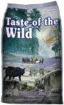 Taste of the Wild 4288 Adult Sierra Mountain 5,6kg