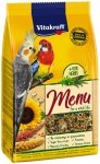 Vitakraft 10621 Menu Vita Herbs 1kg dla śr. Papug