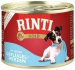Rinti 91034 Gold 185g Serca Drobiowe