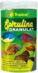 Trop. 60334 Spirulina Granulat 250ml/110g