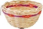 Zolux 126200 Gniazdko wiklinowe dla kanarka