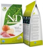 ND Dog NG 0390 Adult 12kg Boar&Apple