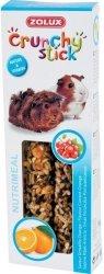 Zolux 209234 Crunchy Stick świnka porze poma 115g