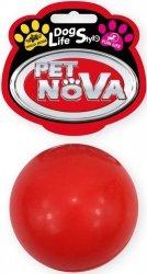 Pet Nova 2318 Piłka pełna 5cm czerwona