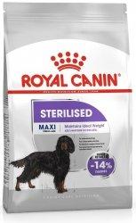 Royal 271910 CCN Maxi Sterilised 9kg