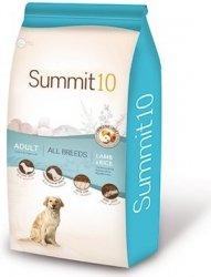 Summit10 Adult 15kg Lamb & Rice 28/18