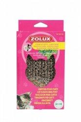 Zolux 404104 Drapka karton z kociąmietką mała*