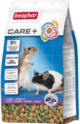 Beaphar 18418 Care+ Gerbil 250g dla myszoskoczka