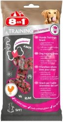 8in1 126577 Przysmak Training Treats Immune 100g
