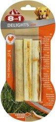 8in1 102502 Przysmak Delights Sticks 3szt