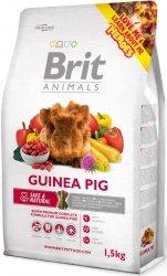 Br. 4787 Animals Guinea Pig Complete 1,5kg