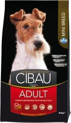Cibau Dog 0856 Adult Mini 800g