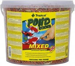 Trop. Pond 40317 Sticks Mixed 5l wiadro