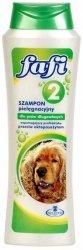 Fafi 2z Szampon przeciw pchłom/psy długowłos 250ml
