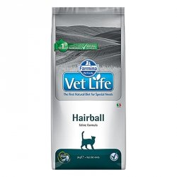 Vet Life Cat 2783 2kg Hairball