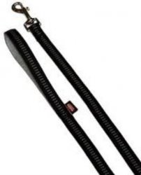 Nobby 78514-05 Smycz Soft Grip 120cm 15mm czarna