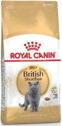 Royal 234960 British Shorthair Adult 400g