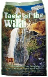 Taste of the Wild Cat 2321 Rocky Mountain 7kg