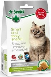 Seidel 1179 Smakołyki dla kotów na odporność 50g