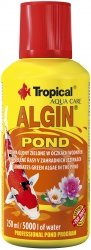 Trop. Pond 33135 Algin 250ml