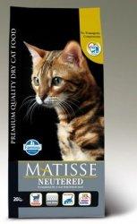 Matisse Cat 6034 Adult 20kg Neutered