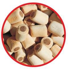 Ciastka 36 Mini Marrow Bone Brown 10kg*