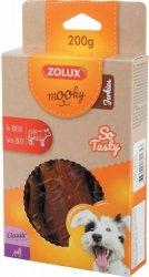 Zolux 482165 MOOKY Jerkies Wołowina 200g