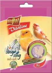 ZVP-2541 VITAPOL Vitaline Sing Sing kanarek